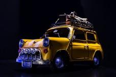 Miniatures transportation