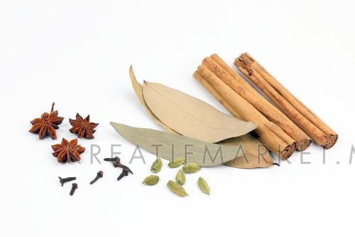 Spice Mix  W04DEC18