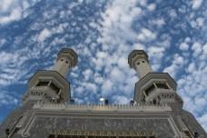 gate 79 masjidilharam