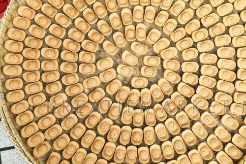 Chinese incense ingot sycee shaped for burning fragrance