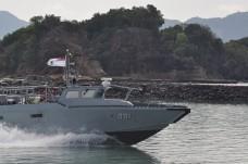 CB90 Royal Malaysian Navy (RMN)