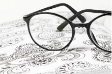Eyewear spectacles optical