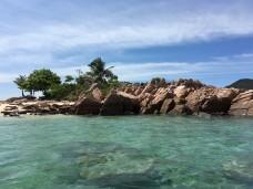 Sea view, Pulau Redang, East Coast, Malaysia