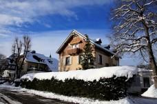 Snow - Winter Season