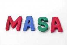 MASA word