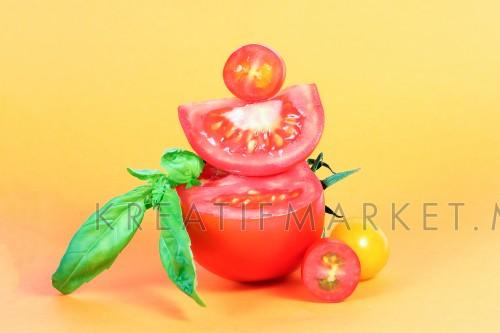 Tomato Fresh Red Ripe W04DEC18