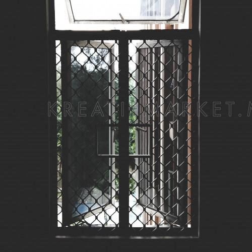 Window of Dusk