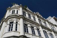 Colonial Architectures - British, Kuala Lumpur