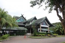 Galeria Perdana in langkawi island