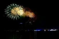 Putrajaya Lake Firework