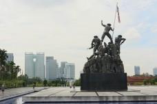 tugu negara of malaysia